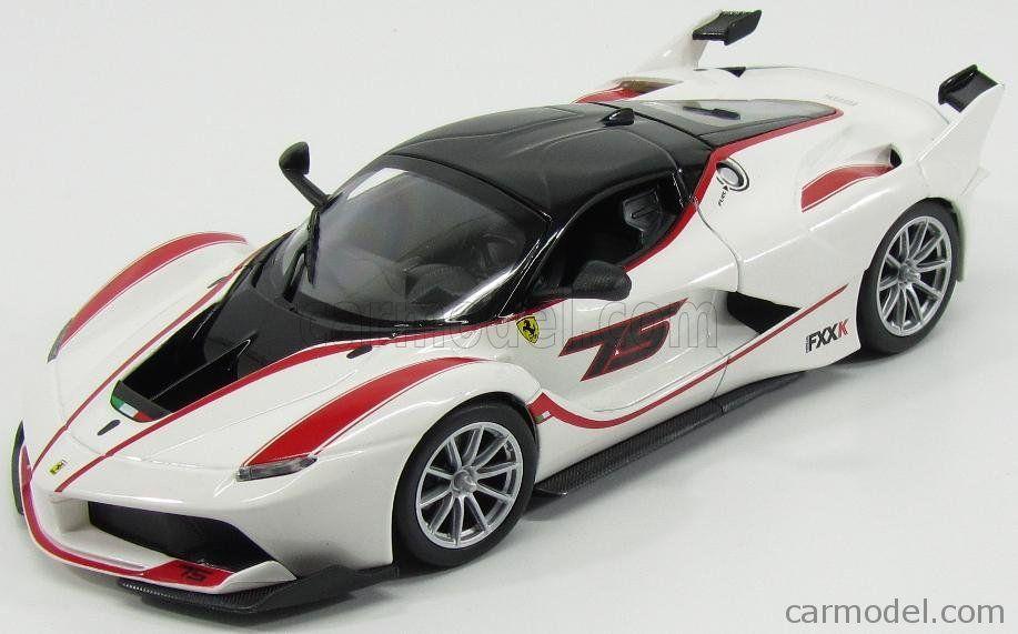 Ferrari - fxx-k n 75 2015 #ferrarifxx