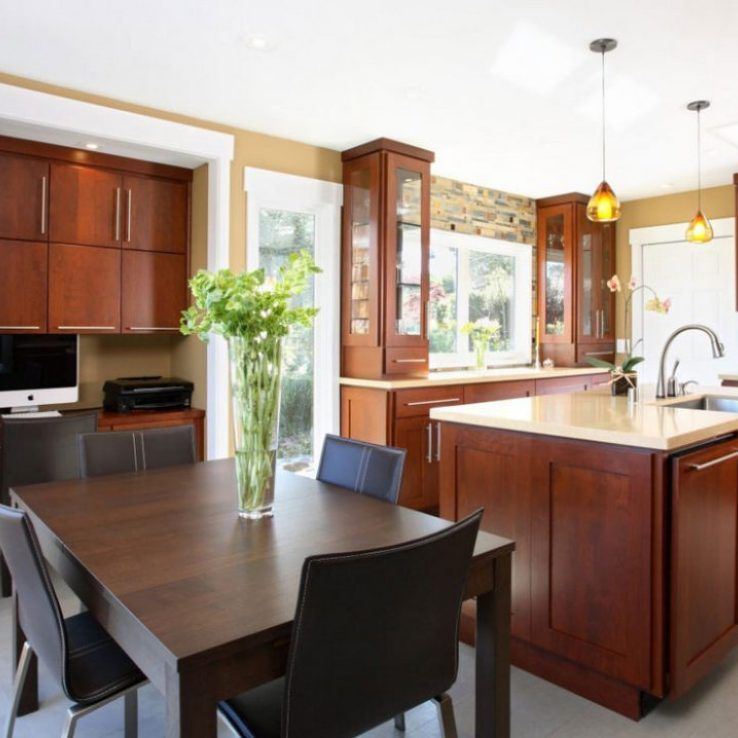 38+ Cherry Wood Kitchen Paint Wall Colors What Is It ...