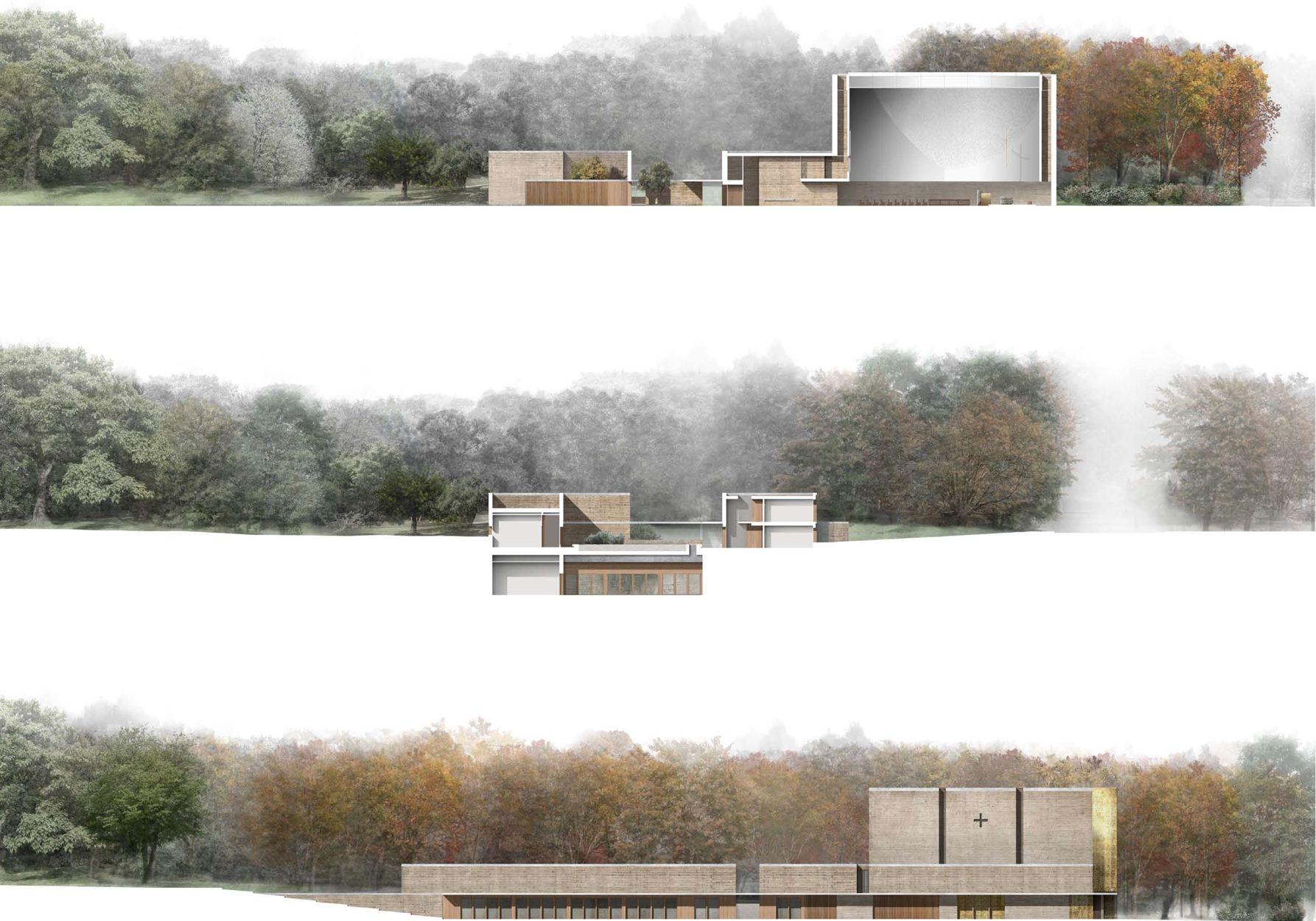 sanbenedetto02 008 architecture boards pinterest architektur architektur visualisierung. Black Bedroom Furniture Sets. Home Design Ideas