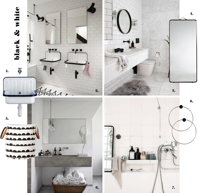 Nuove ispirazione per l\'arredo bagno - Shabby Chic Interiors | For ...