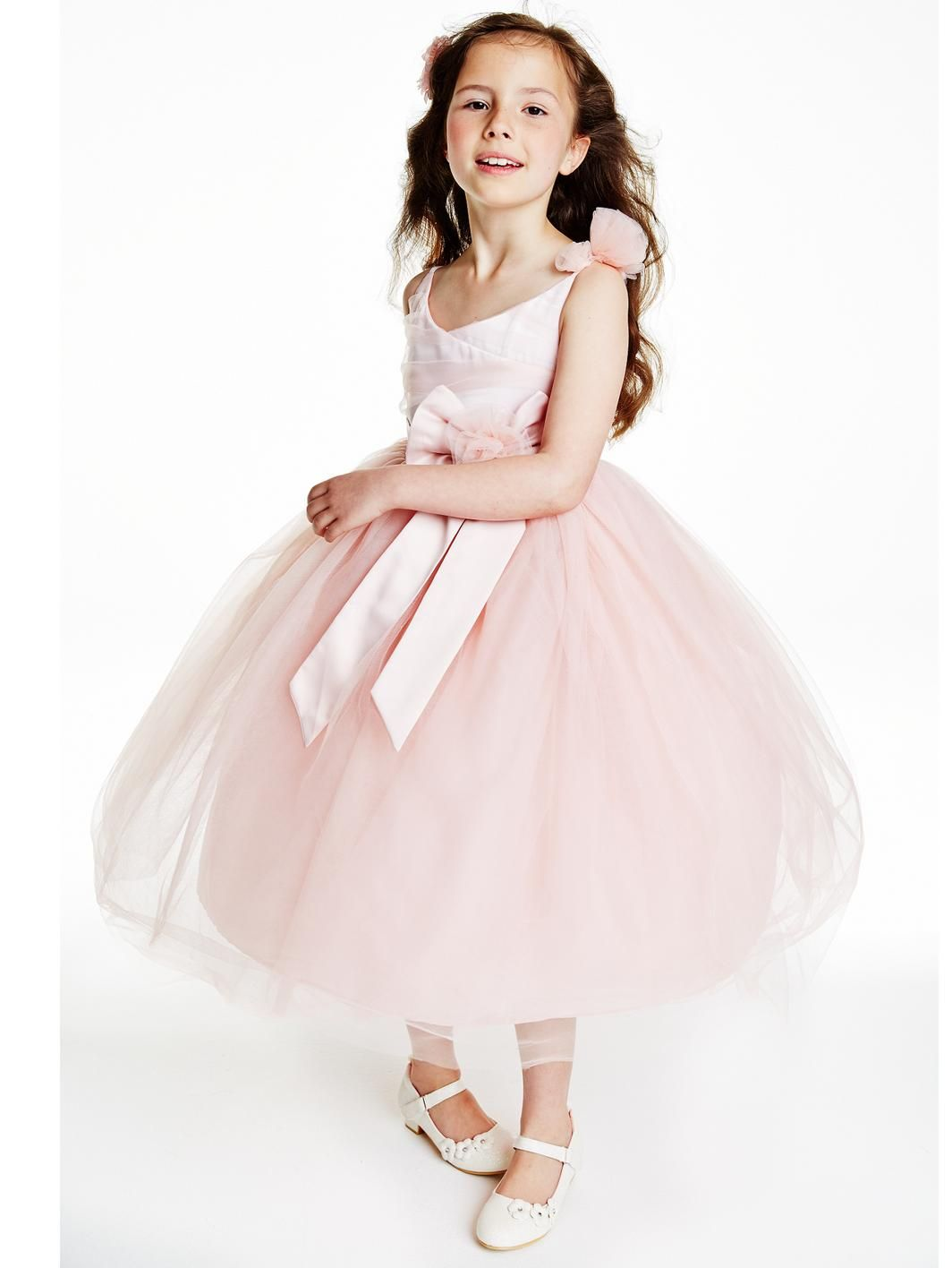 Girls corsage tutu dress 5 16yrs httplittlewoods this beautiful corsage tutu dress is from littlewoods ombrellifo Image collections