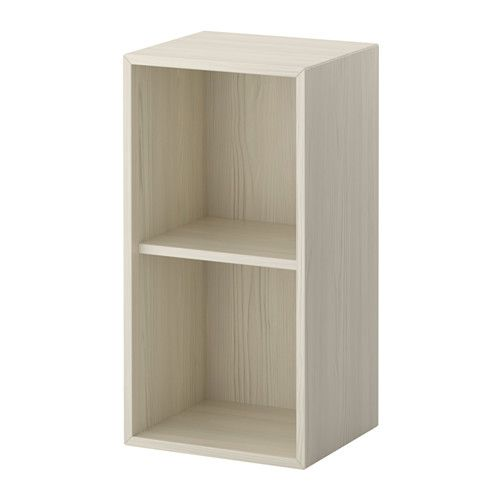 Kitchen Cabinet Ideas Without Doors: VALJE Wall Cabinet IKEA You Can Create Your Own Unique