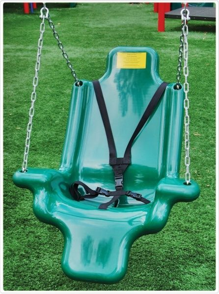 ADA Swing Seat Large - Commercial- Designed and made for special ...