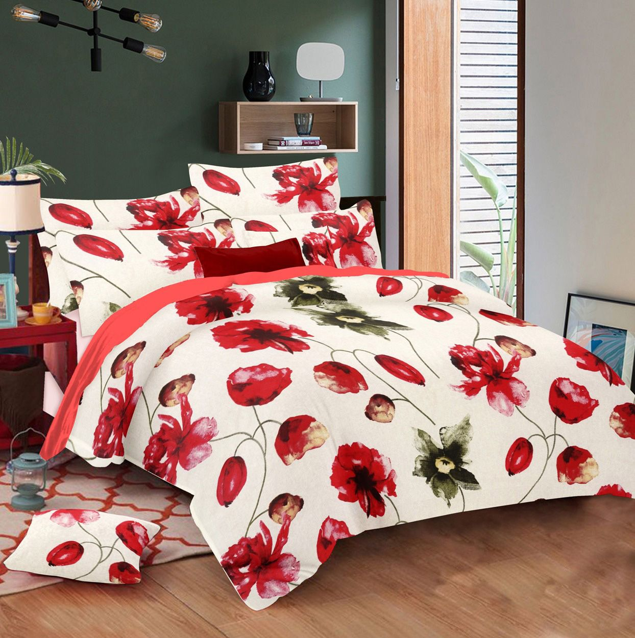 The Export World Is Wholesale Bedding Suppliers From Kolkata Bed