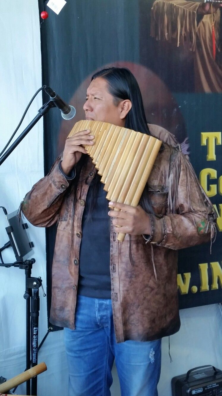 Inka Gold Group Plays Traditional And Contemporary Native Pan Flute Music Inka Gold Flute Music Pan Flute