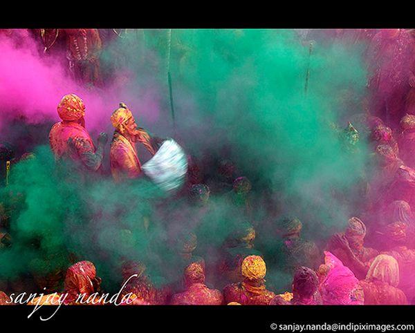 Pin by Gay Southerly on Holi Festival | Holi, Holi celebration