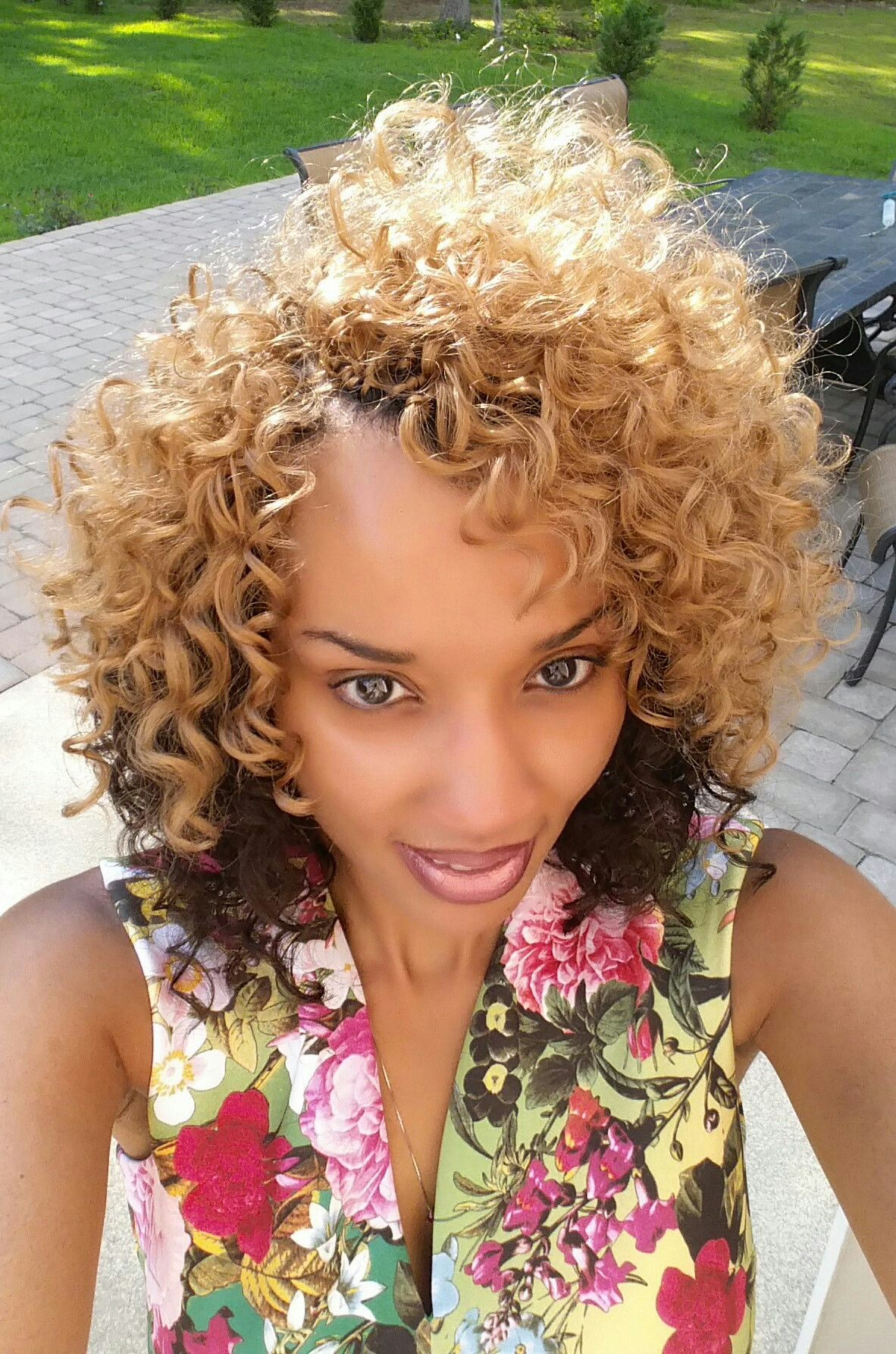 Crochet Hair Styles freetress crochet hair styles