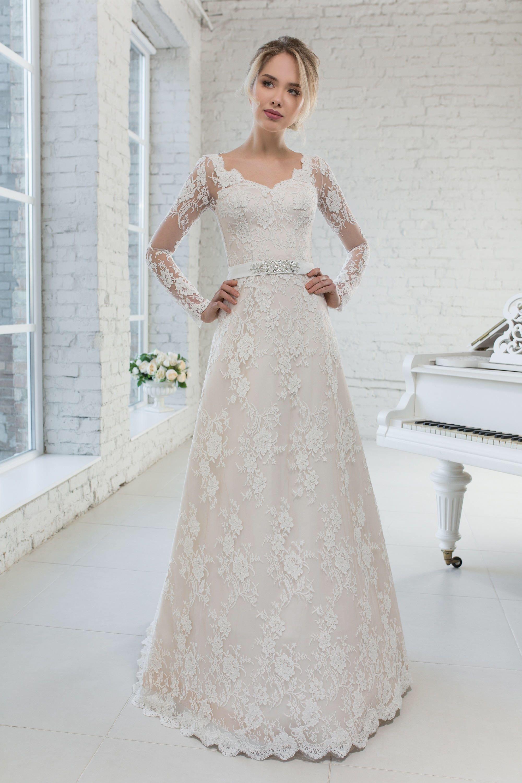Vintage cowl neck wedding dress  Wedding dress wedding dresses wedding dress MELANIA by