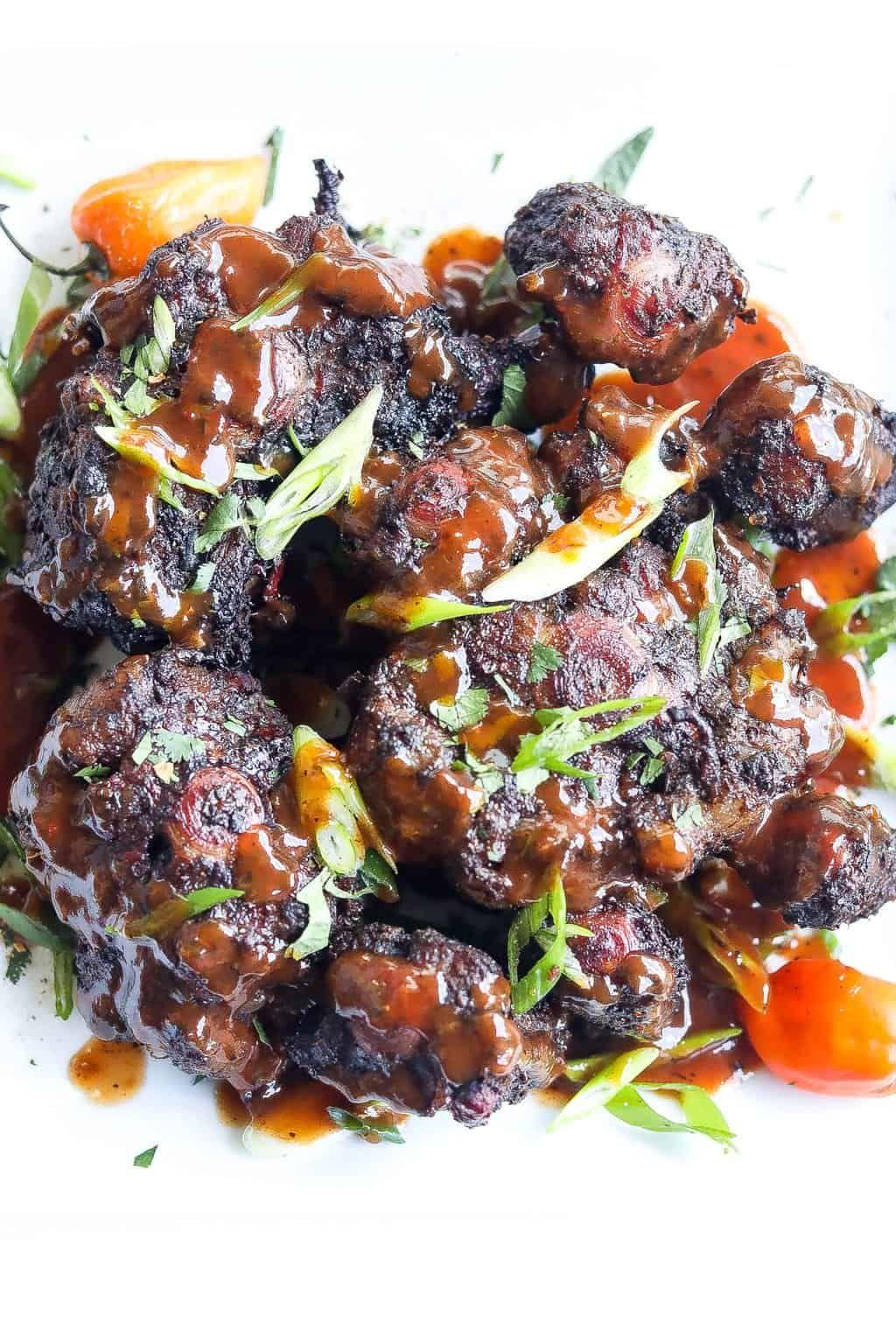 Jerk BBQ Sauce | Recipe | Jamaican recipes, Bbq sauce, Bbq sauce recipe