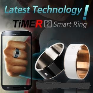 Smart Rings Nfc Rings Signature Ring For Android And Wp