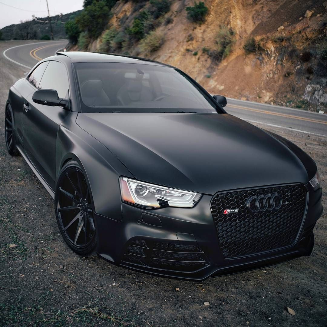 Repost Via Instagram The Black Murderer Rs5 42 Fsi V8 450hp Audi Fuse Box Check Page For More Tag Your Friends Below Regram Audiloverr Use Hashtag Send Me Photos In Direct