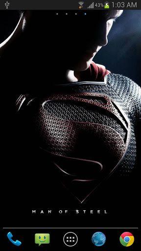 Unduh 600 Wallpaper Android Superman HD Terbaru
