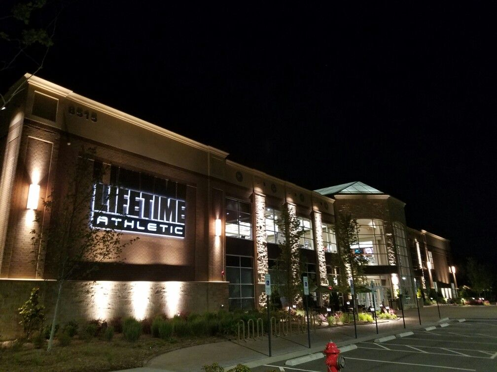 Lifetime Fitness In North Raleigh Blue Ridge Mountains Lifetime Fitness Blue Ridge