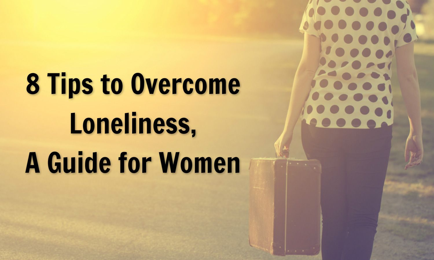 How To Overcome Depression Of Being Single