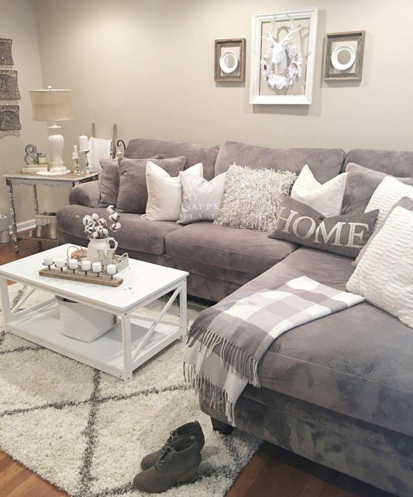45 Inspiring Apartment Living Room Decorating Ideas