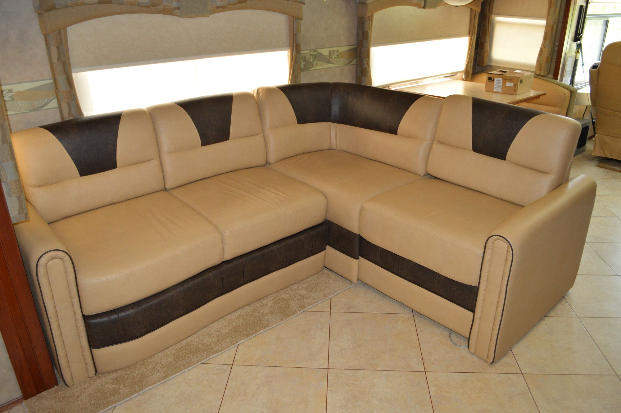 rvers rv guide complete upgrades furniture replacement couches couch content
