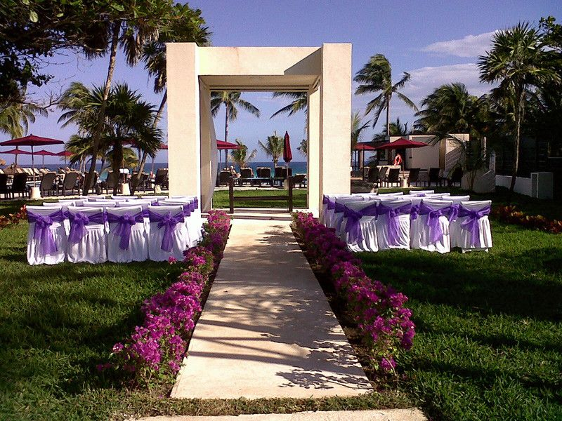 Riviera Maya Wedding Resorts Azul Fives Venue I Do Mexico Shows Beautiful Images Of This Picturesque In Our Incomparable