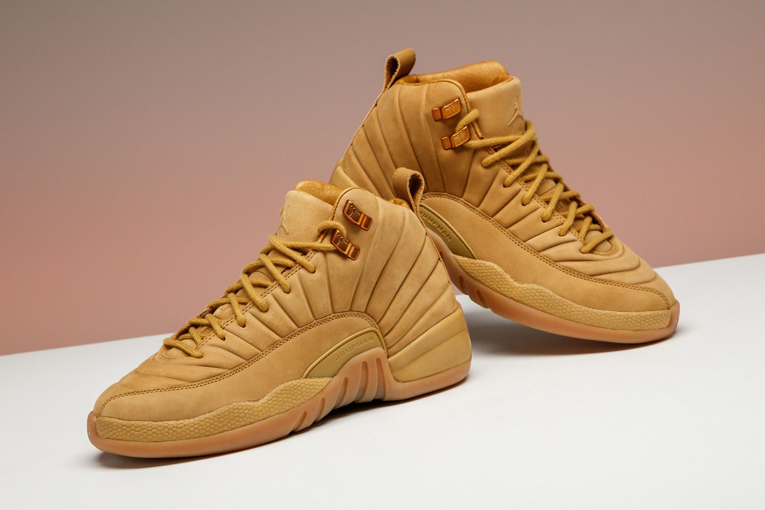 1393e0a9722f41 This grade school version of the new PSNY x Air Jordan 12 Retro