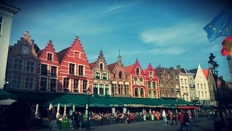 Grote Markt (Bruges)