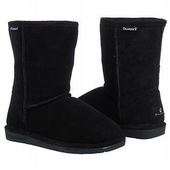 Women's Emma Short Winter Boot   Fuzzy boots, Boots, Cute boots