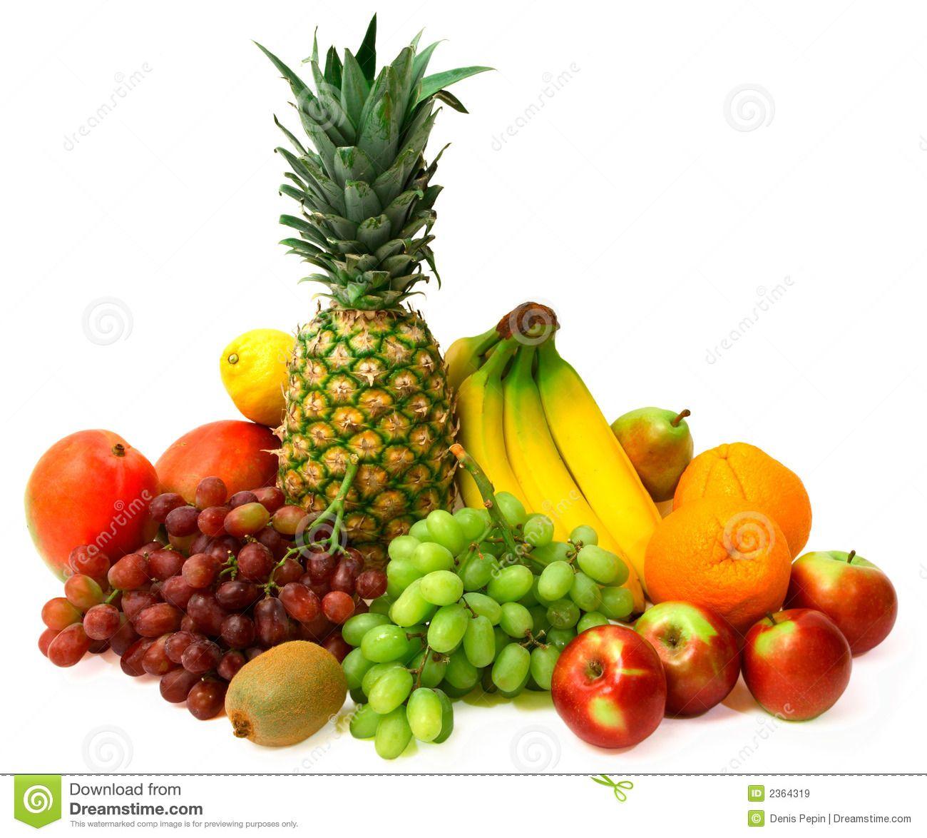 frutas favoritas
