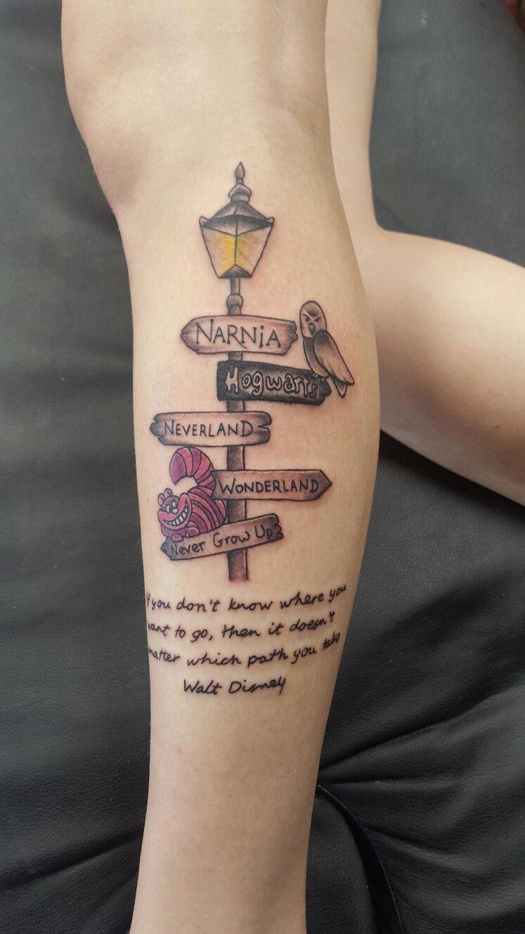 Pin by Monica Gurnari on My Work Nerd tattoo, Disney