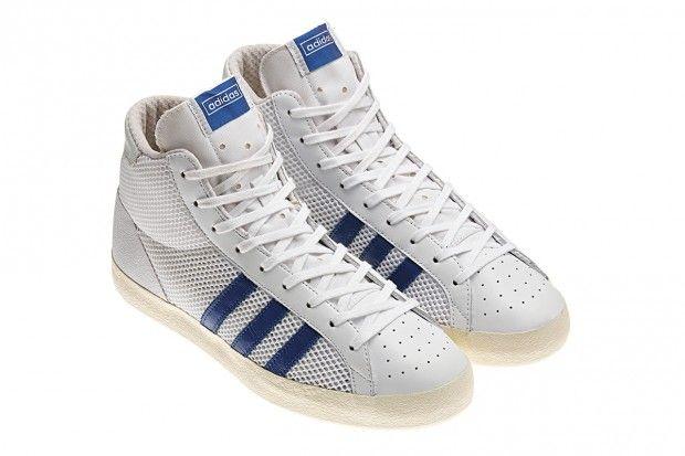 "adidas Originals ""Mesh"" Collection - Basket Profi OG"