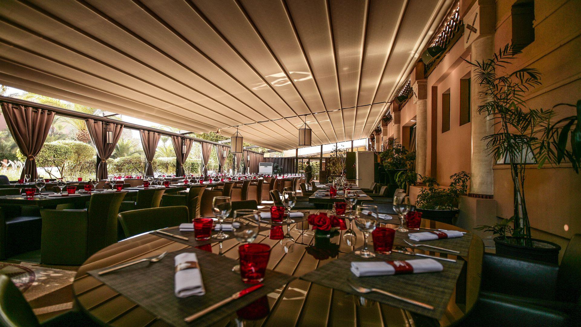 Profitez d'un séjour spécial à Marrakech au Maroc du 14 au