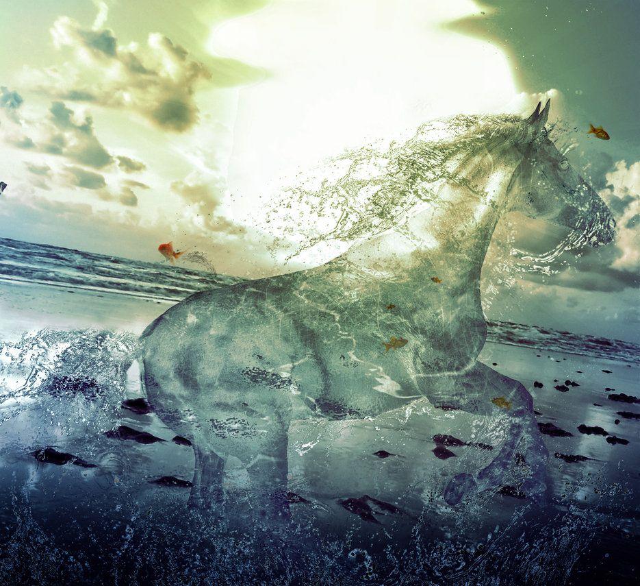 Beautiful Manipulations by PSHoudini
