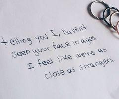 Close as strangers -5sos