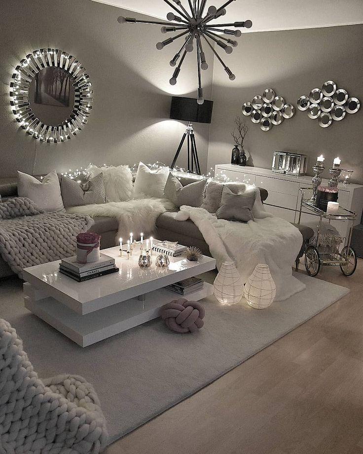 Interior Design Modernhomedecorretro 54 Reading Room 54 Reading Room Decor Inspiration To Make You Innenarchitektur Schoner Wohnen Wohnzimmer Wohnen