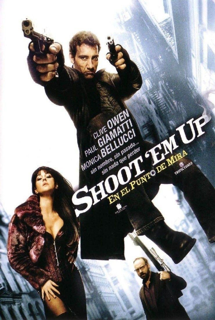 Shoot Em Up Stream