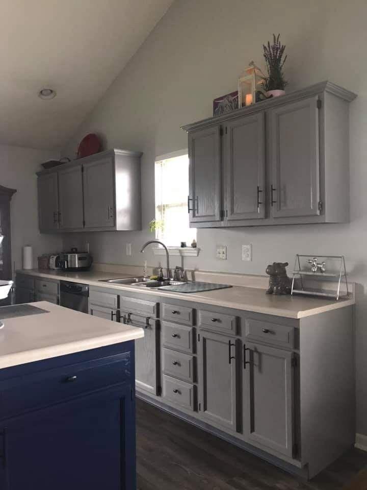 pin on rethunk junk paint on kitchen hutch id=16997