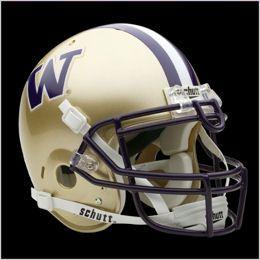 Uw Football Huskies Google Search Football Helmets Washington Huskies Football Washington Football
