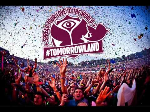 Tomorrowland 2013 Official Song ( First day of Tomorrowland