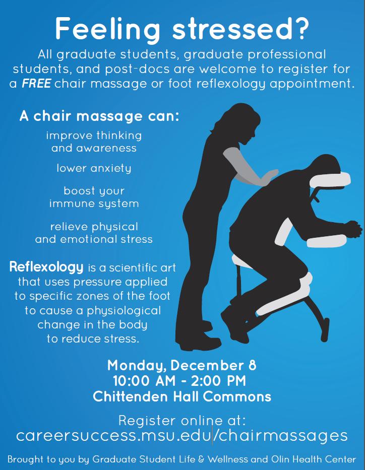 Resultado de imagen para chair massage images