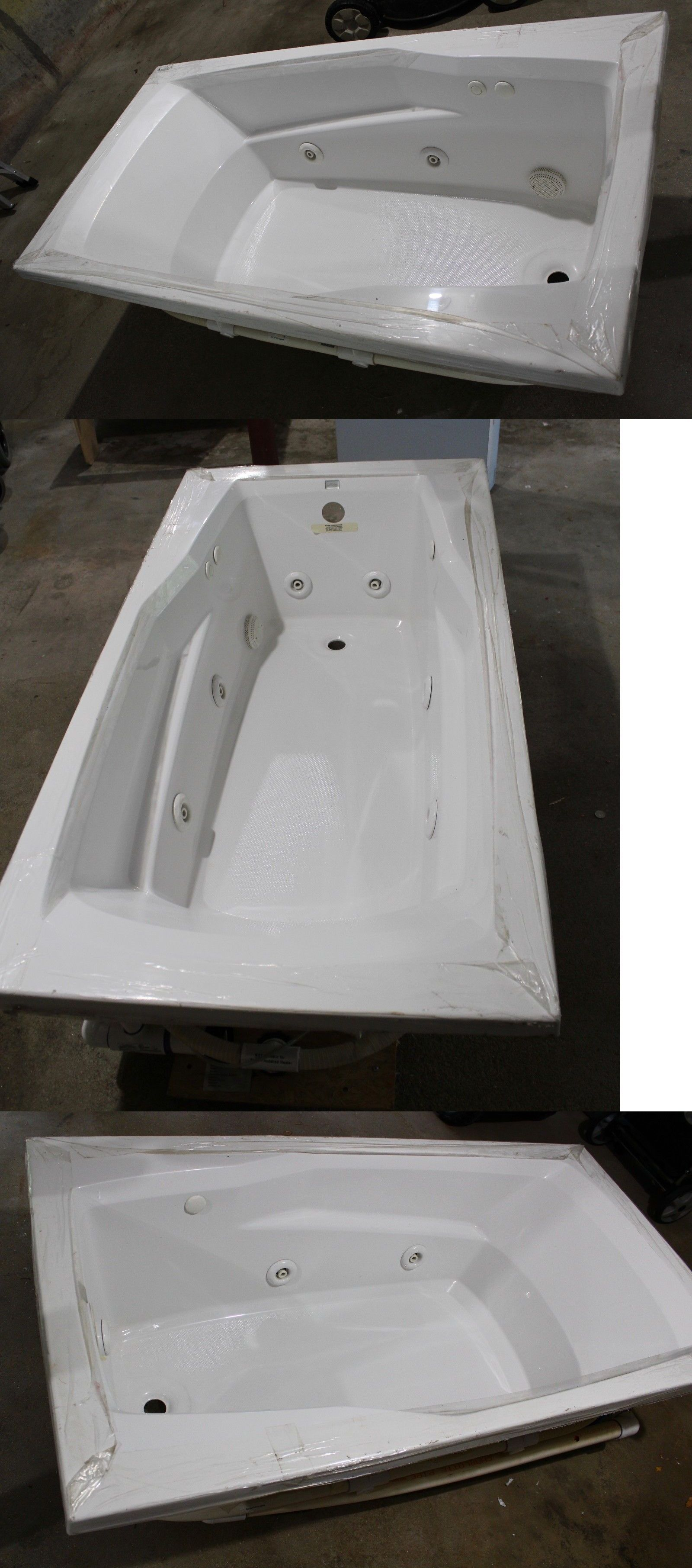 Lasco Soaking Tub Www Topsimages Com