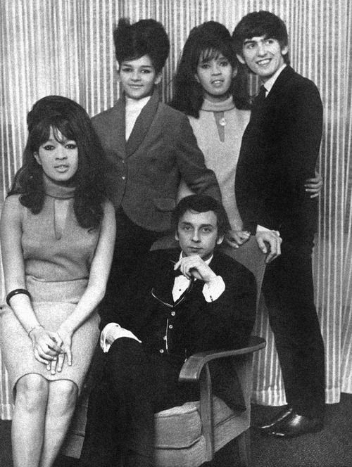 Log in | The ronettes, Beatles photos, The beatles