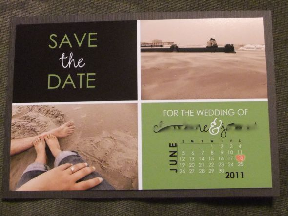 25 DIY Save The Dates Ideas to Remember The Most Historic Events of ...