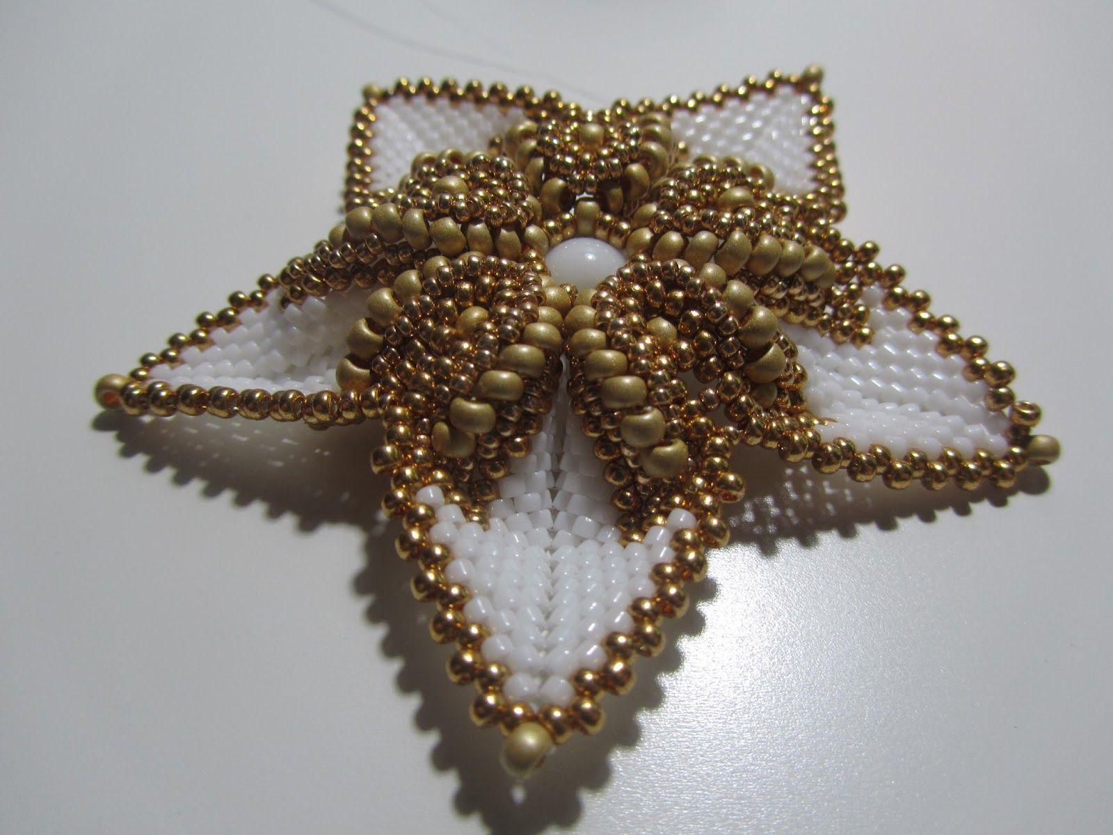 Anjas Perlenarbeiten