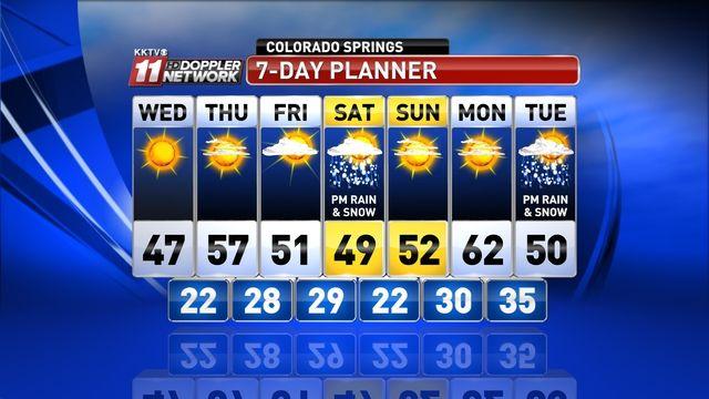 KKTV 11 News | Colorado Springs, Pueblo | Breaking News