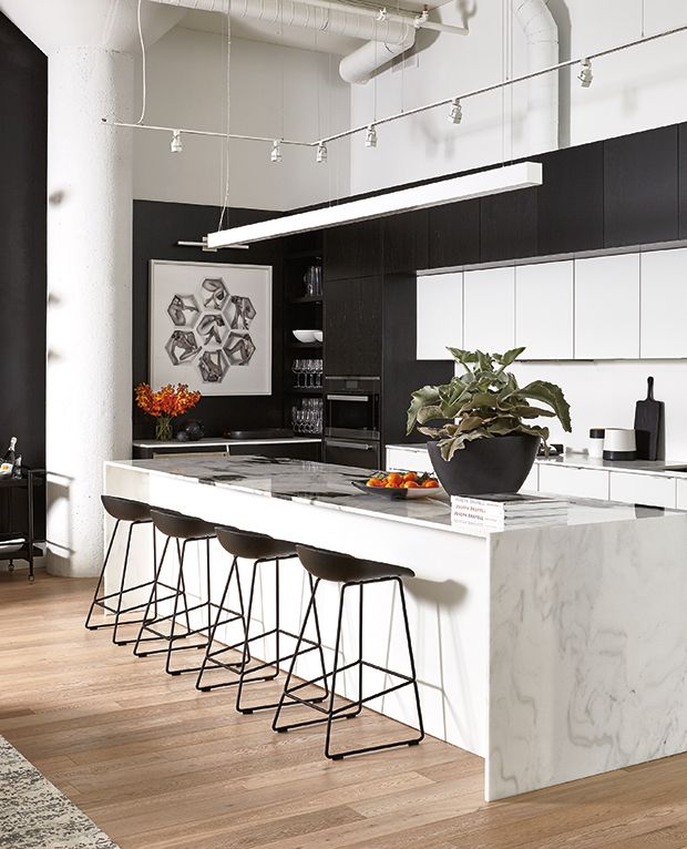 kitchen lighting tips to brighten up your space also best images modern kitchens decor rh pinterest