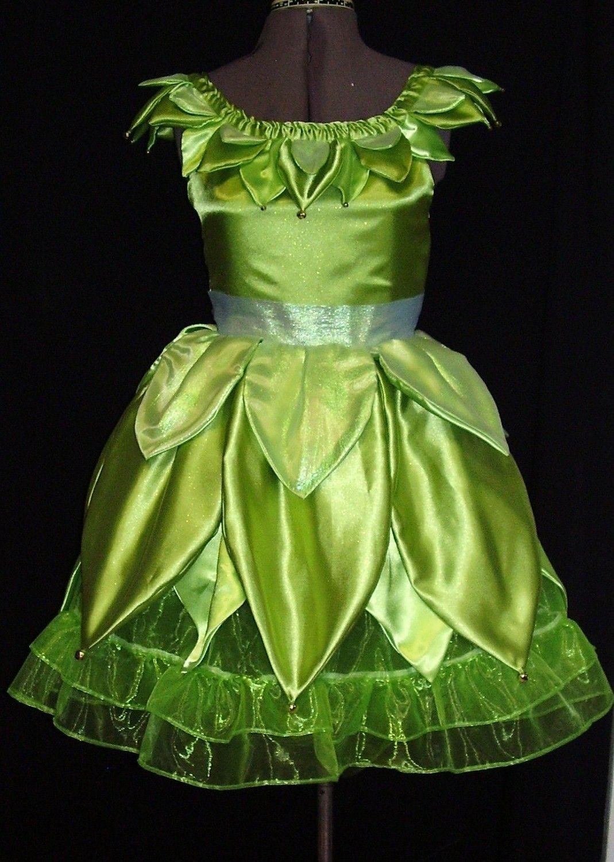 Pin By Bertha Avila On Halloween Fall Stuff Fairy Dress Green Flower Girl Dresses Fairy Dress Diy [ 1500 x 1069 Pixel ]