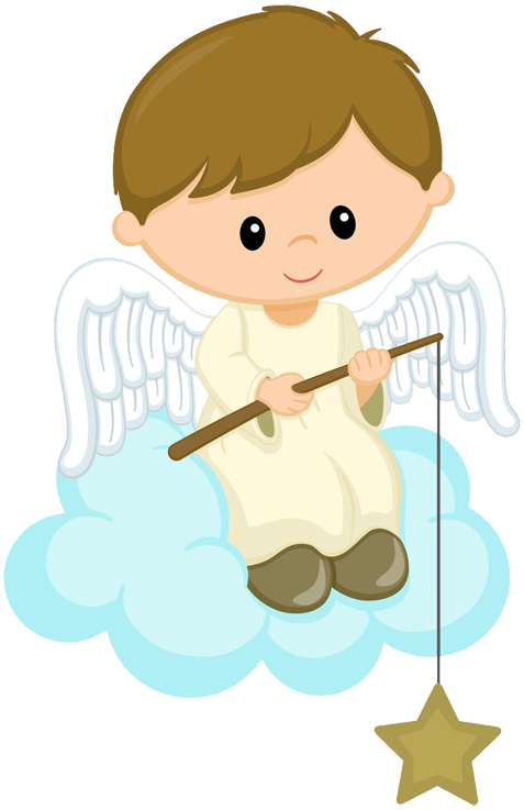 angelitos png - photo #11