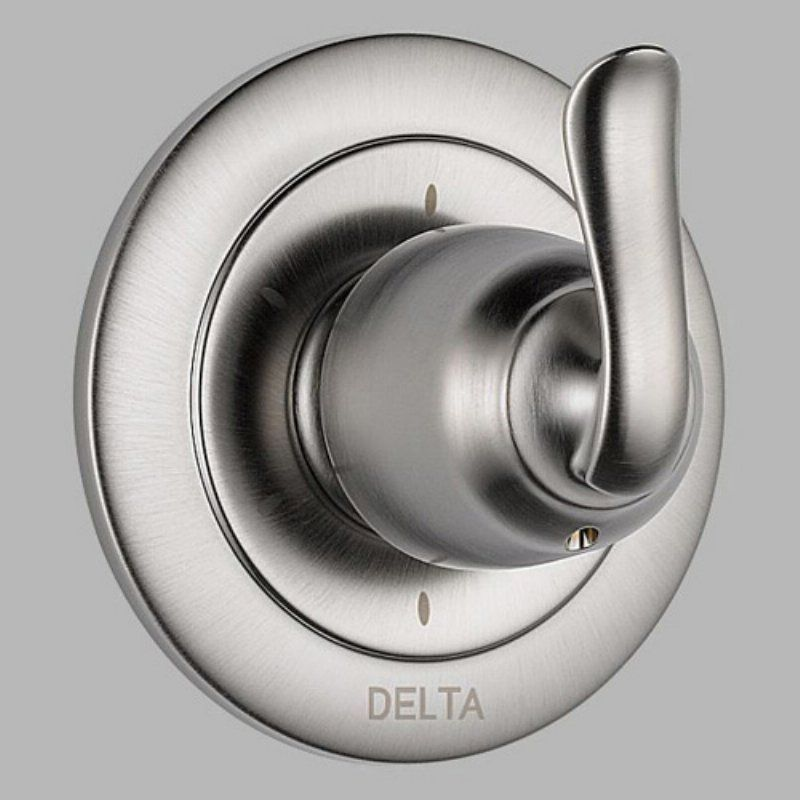 Delta Linden T11994 6 Setting Diverter Trim 55568 Shower