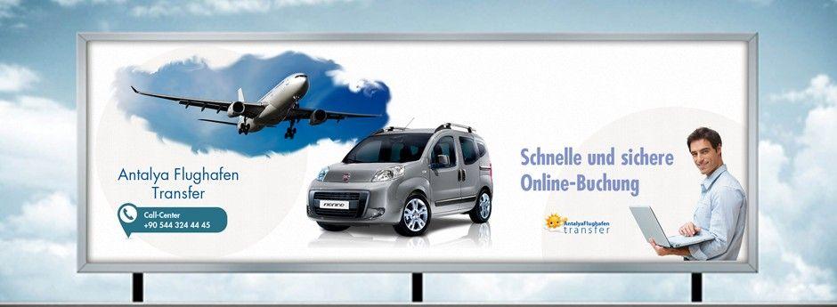 Expo Transfer,Antalya Flughafen.AYT, Antalya Flughafen