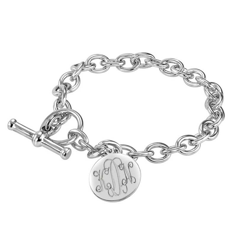 Personalized Bracelets Custom For Him Her Zales Mens jewelry