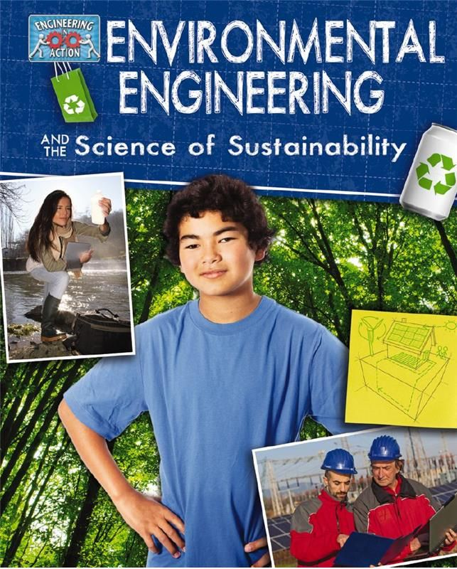 Environmental Engineering And The Science Of Sustainability  Pb