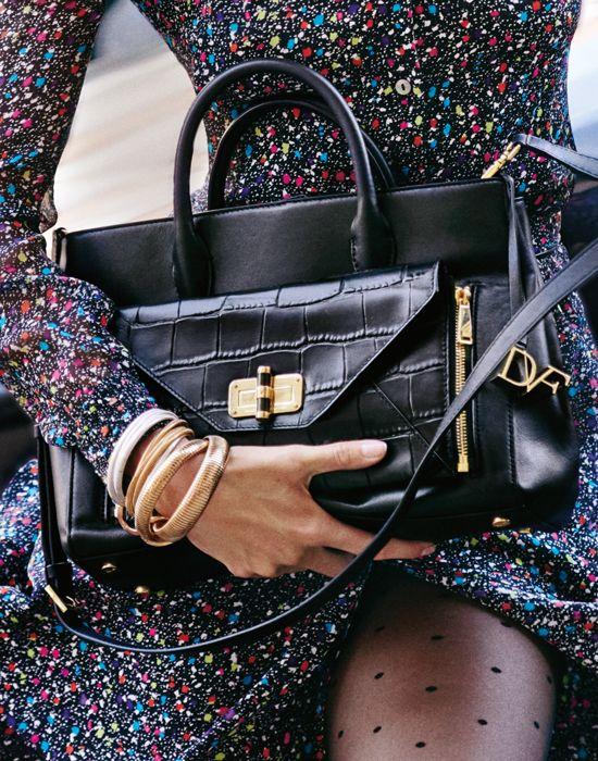 New Fashions by Diane von Furstenberg