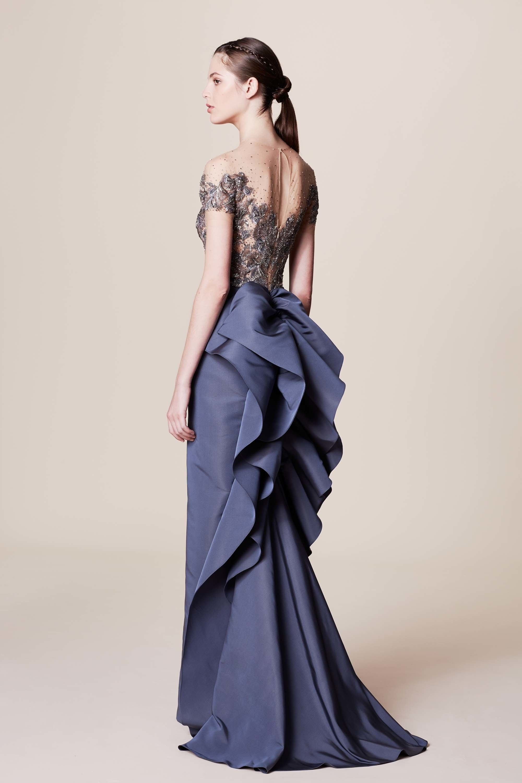 Marchesa Spring Summer 2017 Resort Collection Dresses